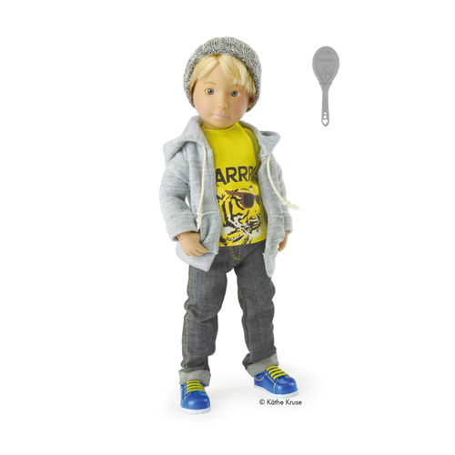 Kruselings Puppe Michael Casual Set