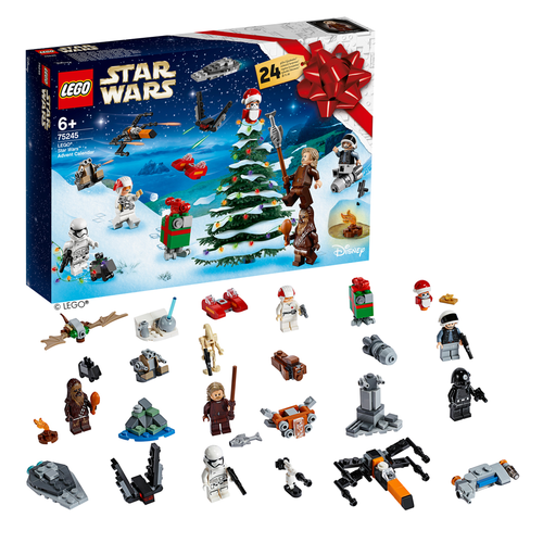 LEGO® Star Wars™ Adventskalender 2019