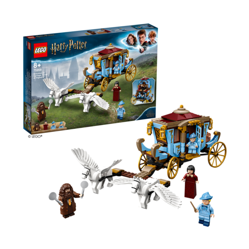 LEGO® Harry Potter™ 75958 Kutsche von Beauxbatons