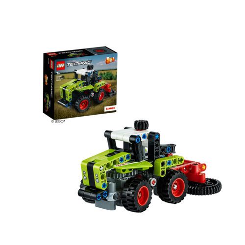 LEGO® Technic 42102 Mini Claas Xerion 2-in-1
