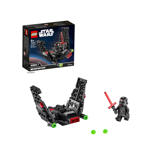LEGO® Star Wars™ 75264 Kylo Rens Shuttle™