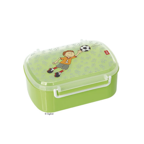 Sigikid Lunchbox Brotdose Torwart Kily Keeper