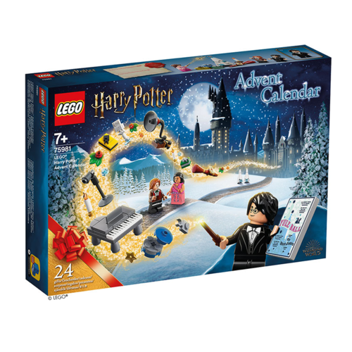LEGO® Harry Potter™ Adventskalender 2020