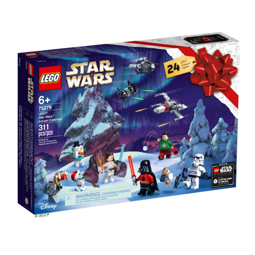 LEGO® Star Wars™ Adventskalender 2020