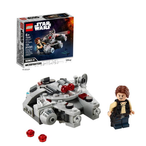 LEGO® Star Wars™ 75295 Millenium Falcon™ Microfighter