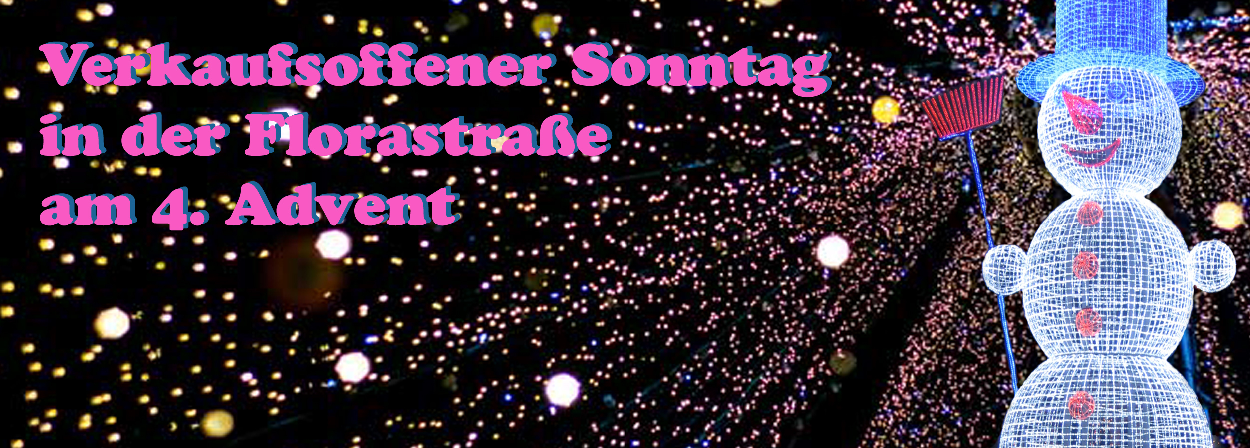 Flyer-Adventsoeffnung